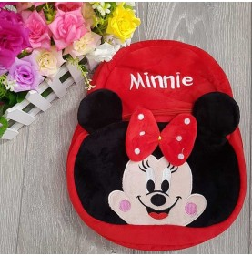 Ghiozdan Minnie Mouse