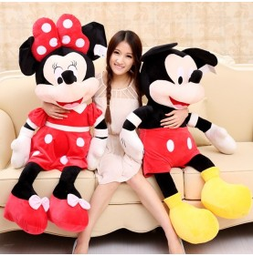 Jucarie plus Minnie Mouse 130 CM