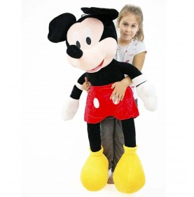 Jucarie plus Mickey Mouse 130 cm