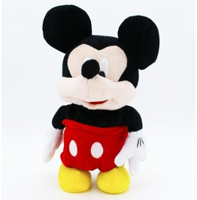 Mickey Mouse interactivi