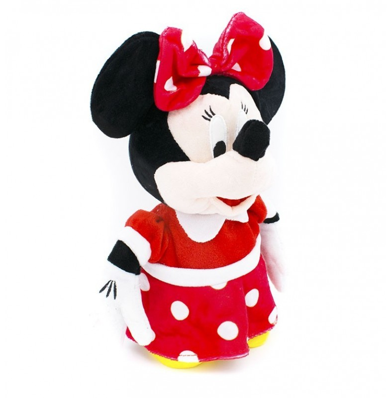 Minnie Mouse interactivi