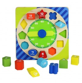 Ceas Puzzle Acool Toy