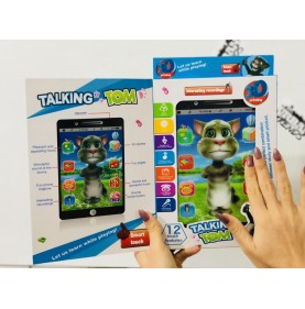 Jucarie tableta Talking Tom