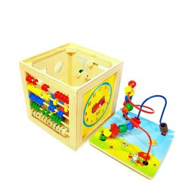 Cub Multifunctional Montessori